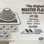 master-flash-no7